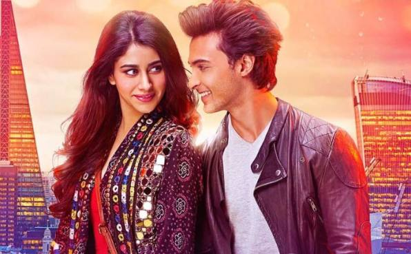 Loveyatri Movie Review: