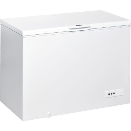 Lada frigorifica Whirlpool WHM3111 FO, 312 l, Clasa A+, Alb