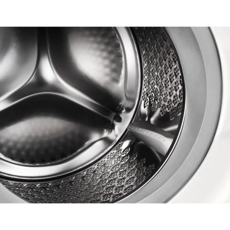 Masina de spalat rufe Electrolux PerfectCare800 EW8F248B, 8 Kg, 1400 rpm, Clasa B, Alb