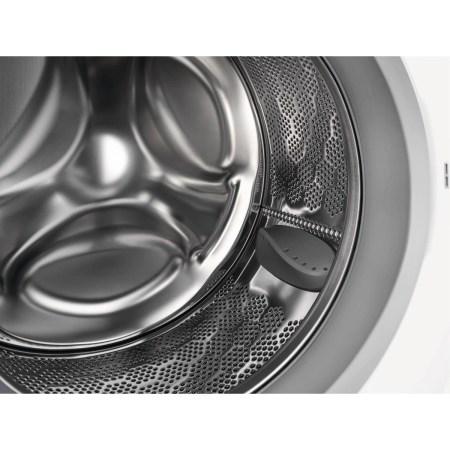 Masina de spalat rufe AEG L6FEG49S, 9 Kg, 1400 rpm, Clasa A+++, Alb