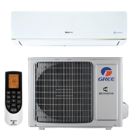 Aparat aer conditionat Gree Bora Inverter A5 18000 BTU GWH18AAD-K3DNA5E cu control WI-FI