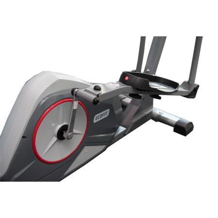 Bicicleta Eliptica Programabila EcoFit 2601P, alimentarea retea 220V, 32 programe
