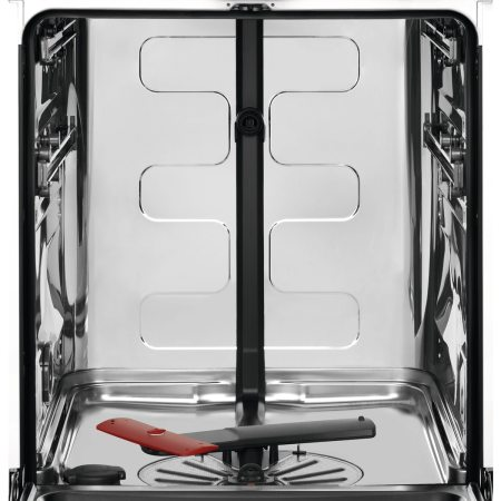 Masina de spalat vase incorporabila AEG FEE52910ZM, 14 seturi, AirDry, MaxiFlex, Motor Inverter, Clasa A++, 60 cm