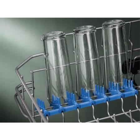 Masina de spalat vase incorporabila Electrolux KESC9200L, 15 seturi, 8 programe, Motor Inverter, AirDry, Real Life, Clasa A++, 60 cm