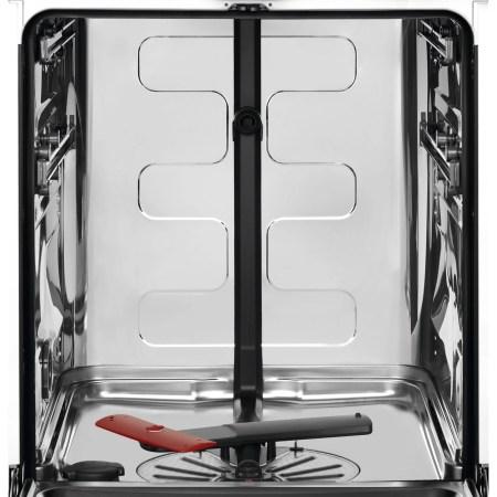 Masina de spalat vase incorporabila AEG FSB53907Z, 14 seturi, 7 programe, Clasa A+++, AirDry, MaxiFlex, Motor inverter, 60 cm