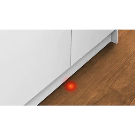 Masina de spalat vase incorporabila Bosch SME68TX26E, 14 seturi, 8 programe, InfoLight, SuperSilence, PerfectDry, Clasa A+++, 60 cm