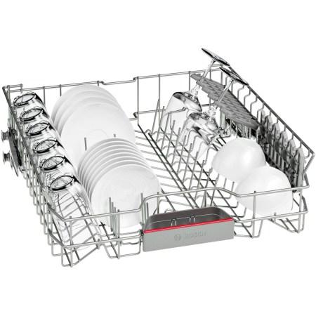 Masina de spalat vase incorporabila Bosch SMV46NX01E, 13 seturi, 6 programe, Clasa A++, 60 cm