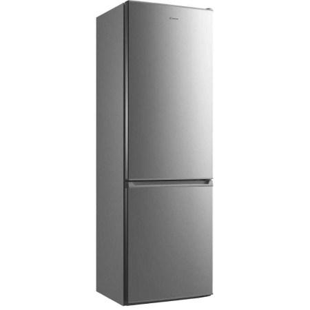 Combina frigorifica Candy CMDS 6182X, 271 L, Clasa A+