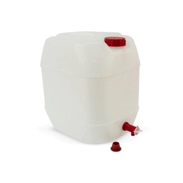 Bidon Plastic 20l Cu Robinet Brico Depot Cumpără Online