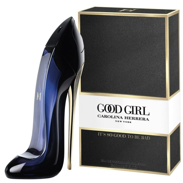 Apa de Parfum Carolina Herrera Good Girl, 80 ml - eMAG.ro