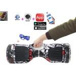 Mini Segway Hoverboard Egyensuly Vezerelt Gurulo Jargany Android Ios Emag Hu