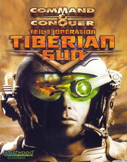 COMMAND_AND_CONQUER_2_TIBERIAN_SUN-FLT // Download // DDL