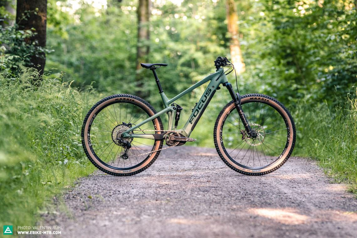 Focus Bosch Equipped 2020 Range New Bikes With The Bosch Performance Cx 2020 Motor Page 3 Of 5 E Mountainbike Magazine