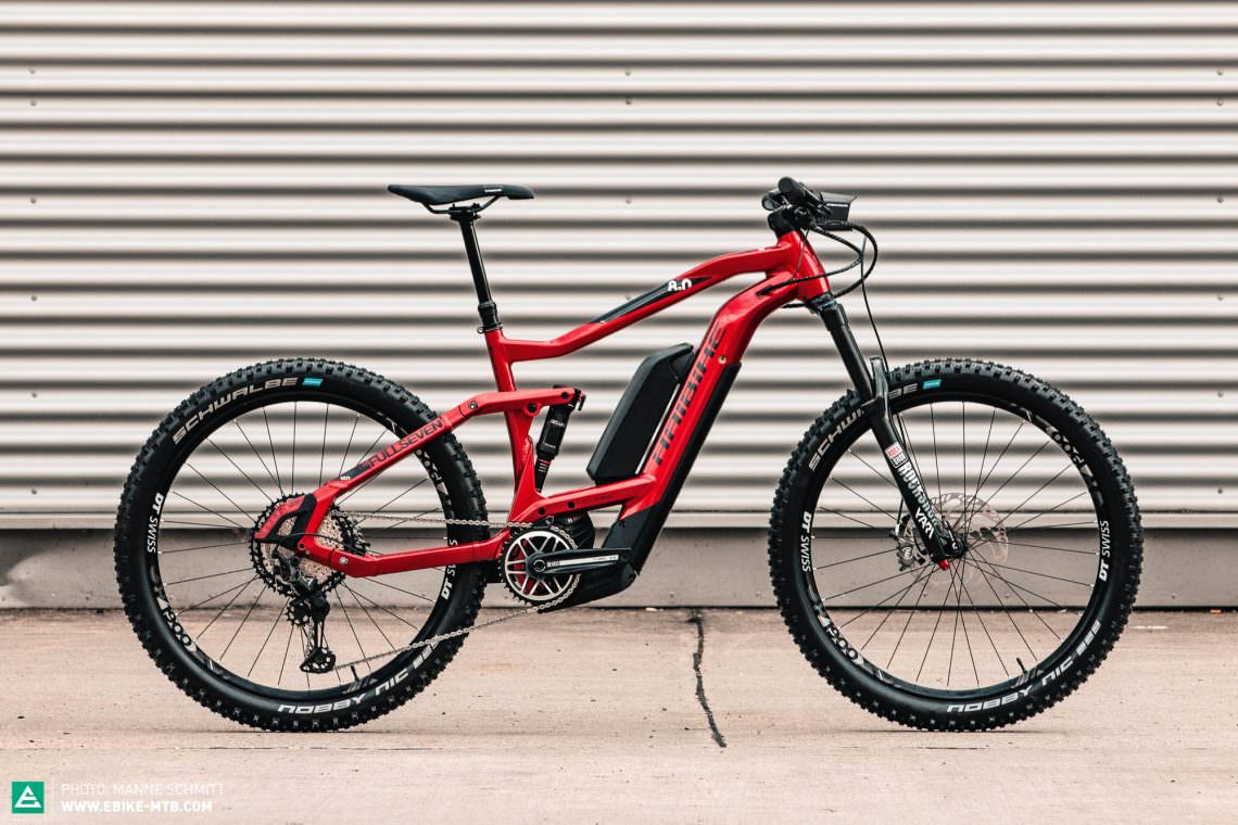 Haibike Updates For 2020 Bosch Gen4 Motors With 1 125 Wh And Flyon Econnect E Mountainbike Magazine