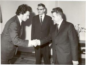 Ceausescu Décotte 1
