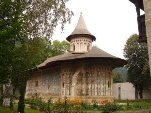 Roumanie 1 638