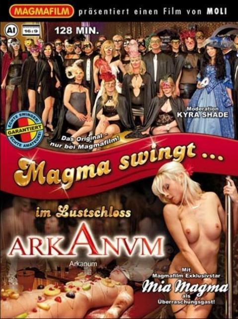 nude in publik lustschloss arkanum