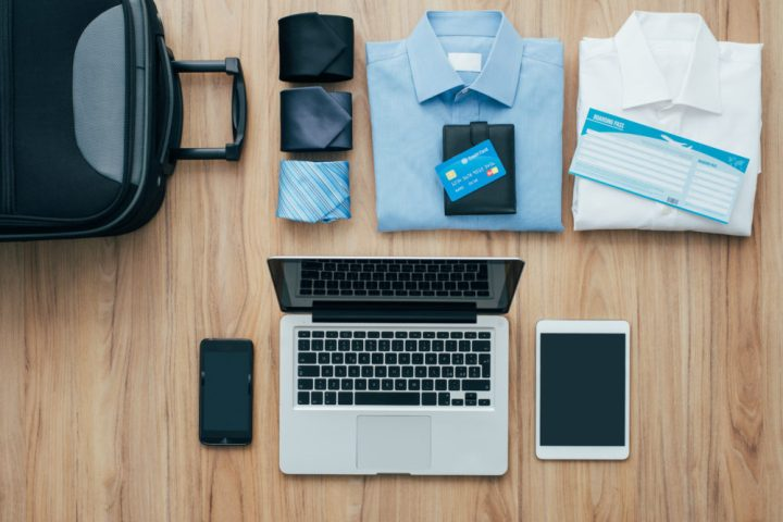 Business travel etiquette: what to do on your next international trip