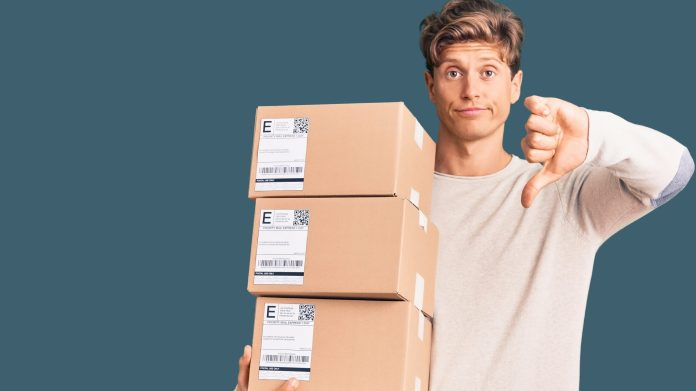 Eu Customer Scaled What Can I Do If An Eu Customer Refuses Delivery Of Goods Sold?