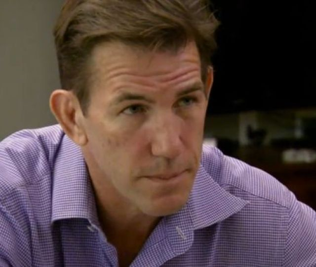 Former Southern Charm Star Thomas Ravenel To Stand Trial For Sexual Assault Battery Case Involving His Childrens Former Nanny