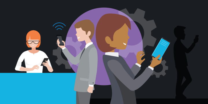 How to accelerate byod with mobile device management get our comprehensive guide and template for developing a byod policy tailored to your organization maxwellsz