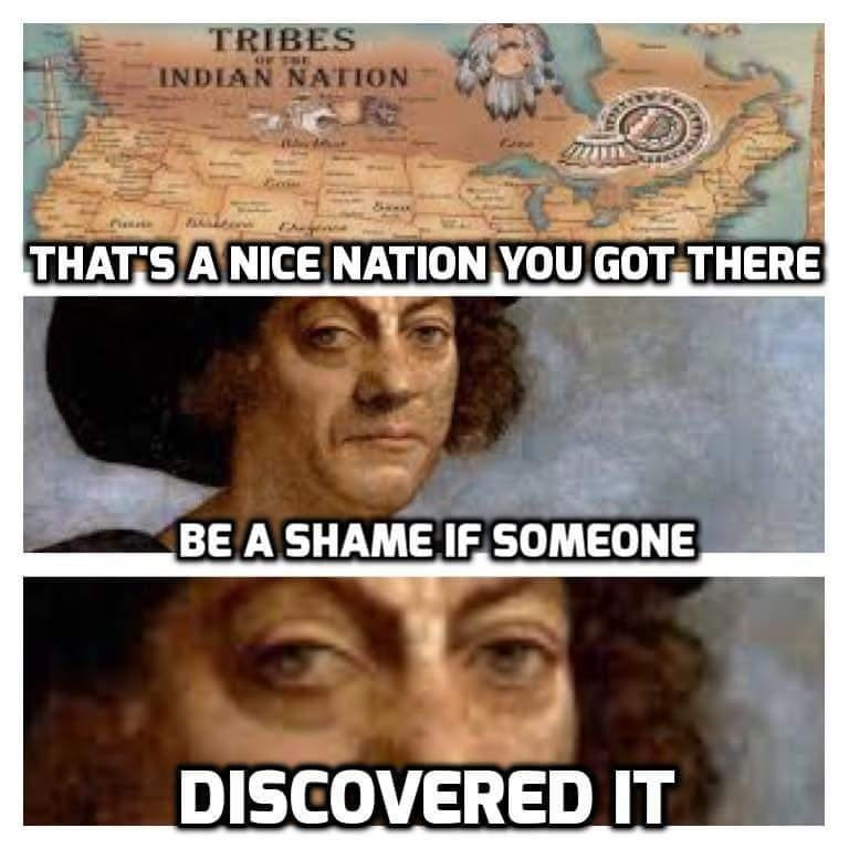 22 History Jokes And Memes We Dare You Not To Laugh At Weareteachers