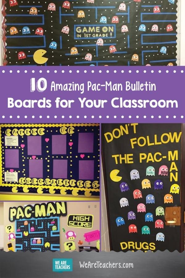 Printable Bulletin Board Ideas