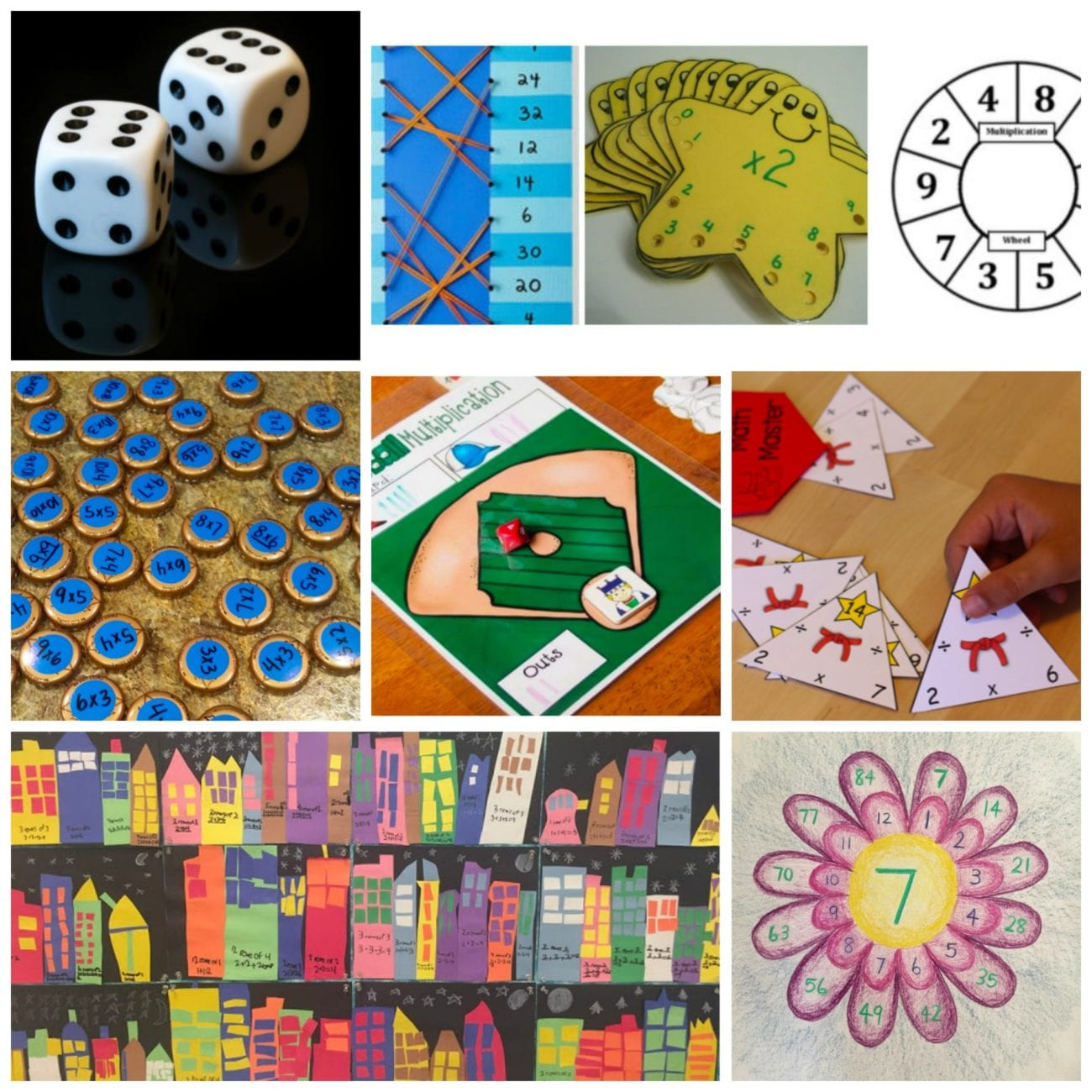 Teaching Division 18 Games Amp Activities To Try