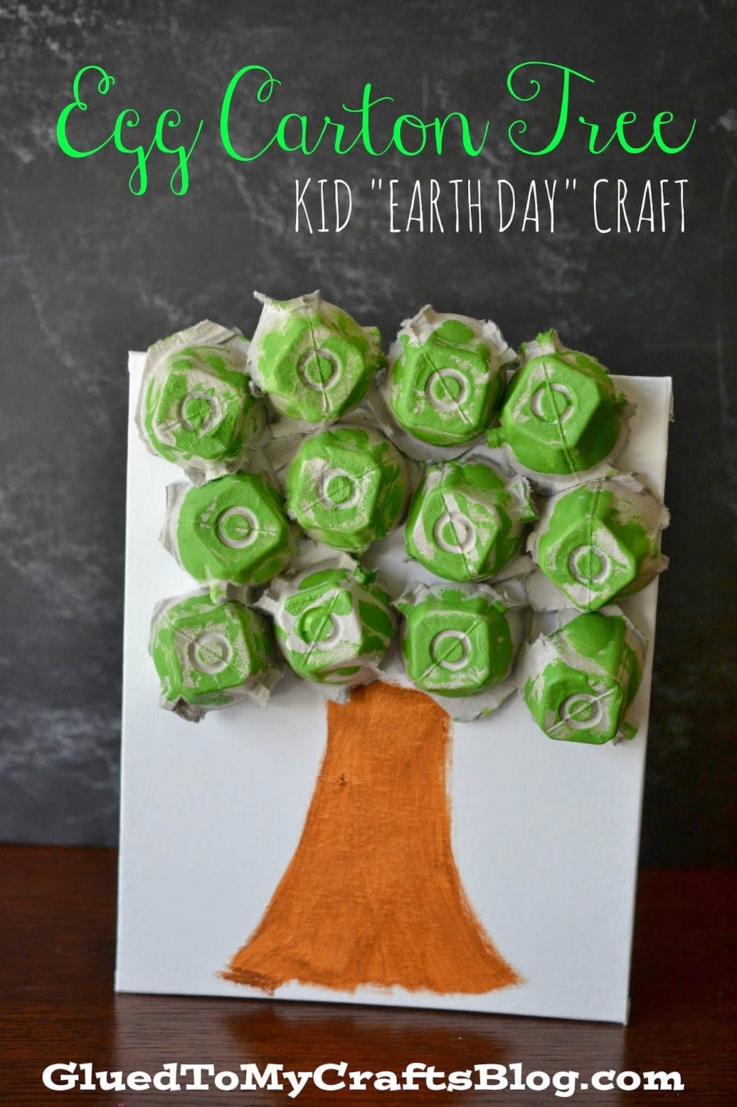 30 Earth Day Crafts With Recycled Materials