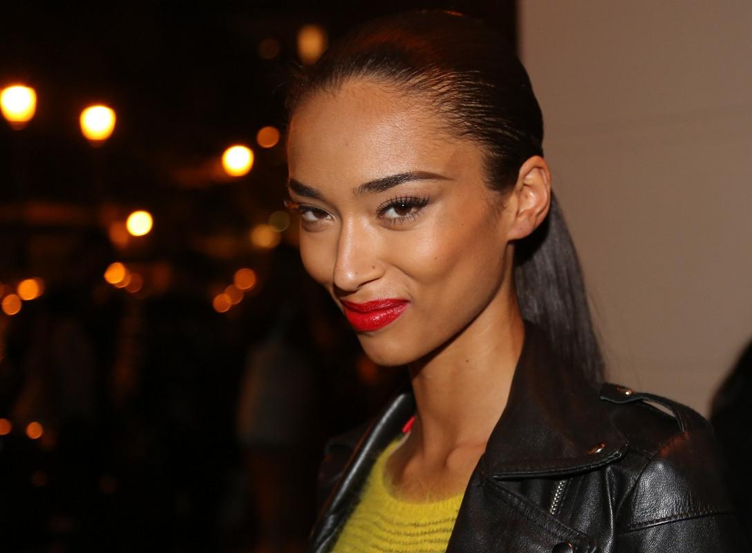 Anais Mali JPG 2 Black Fashion