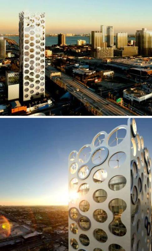 Inilah 10 Gedung Teraneh Dan Terunik Di Dunia [ www.Up2Det.com ]