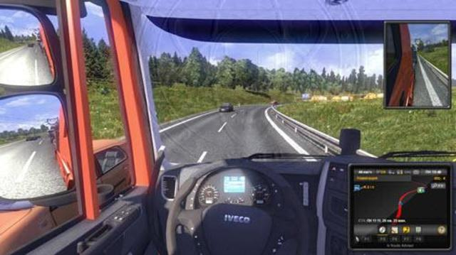 Euro Truck Simulator 2 v1 22 Full Game Free Download | UFSS