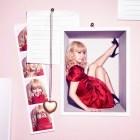 [Single] Dream Ami – Lovefool -Suki Datte Itte-