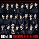 [Album] Various Artists – HiGH&LOW ORIGINAL BEST ALBUM