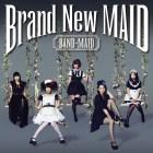 [Album] BAND-MAID – Brand-New MAID