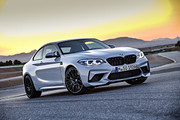 2019_BMW_M2_Competition_5