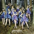 [Album] predia – Byakuya no Viola ni Idakarete