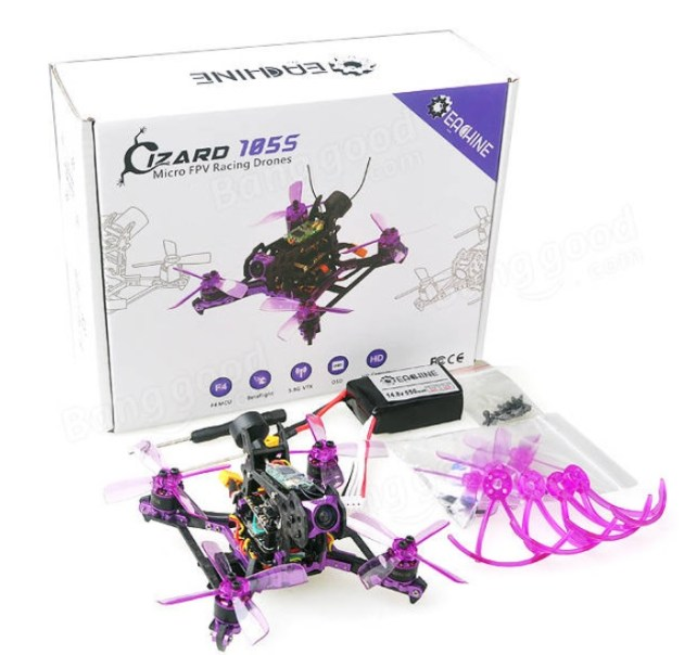 Eachine_Lizard_105_S_6