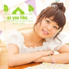 [Album] Yuka Iguchi – az you like…