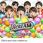 [Album] Kis-My-Ft2 – I SCREAM