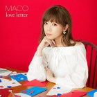 [Album] MACO – love letter