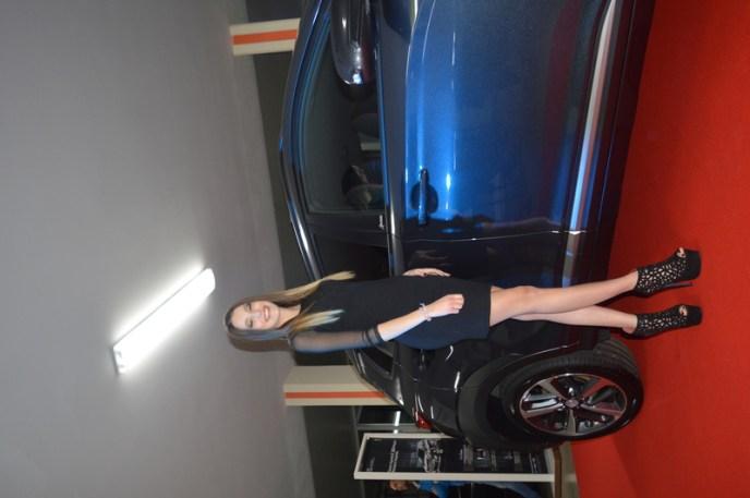 Hyundai Kona on Ridin'GirlsBlog