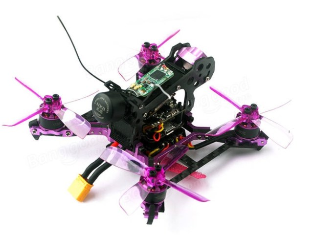 Eachine_Lizard_105_S_4