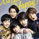 [Album] Arashi – Are You Happy