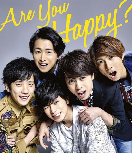 Arashi - Are You Happy