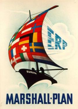 Debate del Mes - Nov'13: El Plan Marshall - La Segunda Guerra