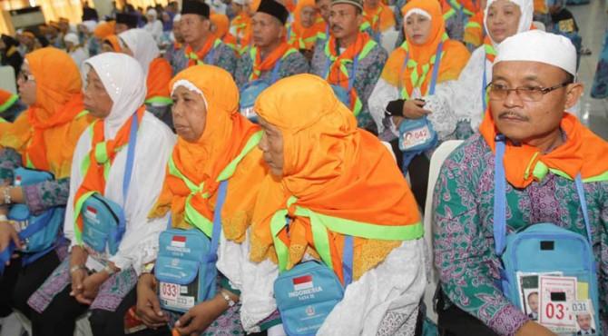 Bagaimana Cek Porsi Haji 2018 Dari Kota Prabumulih Porsi Haji