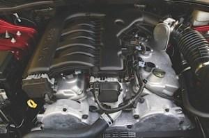Problems that Plague Chrysler's 35L Engine Creates