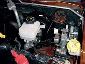Service Advisor: ABS Bleeding Procedures for Common GM