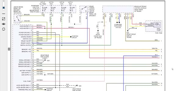 video how to find componentlevel wiring diagrams faster